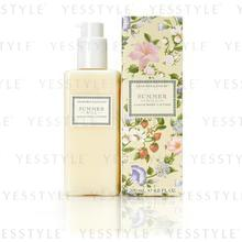 Crabtree & Evelyn - Summer Hill Scented Body Lotion