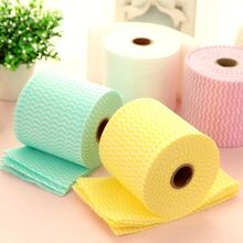Showroom - Disposable Towel Roll