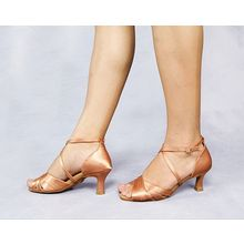 Danceon - Latin Dance Kitten Heels