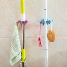 Home Simply - Suction Mop Holder