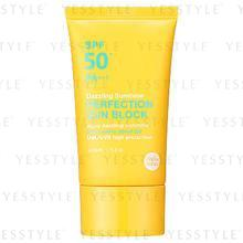 Holika Holika - Dazzling Sunshine Perfection Sun Block SPF 50+ PA+++