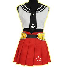 GetSetGo - Kantai Collection Cosplay Costume