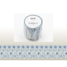 mt - mt Masking Tape : mt×artist series William Morris Pink&Rose
