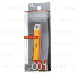 KAI - Nail Clipper (Type W001 Orange)