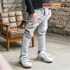BILLY JEAN - Kids Baggy-Fit Sweatpants