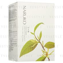 NARUKO - Taiwan Magnolia Brightening and Firming Mask EX