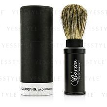 Baxter Of California - Aluminum Travel Shave Brush