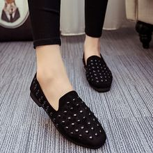 Yoflap - Studded Loafers