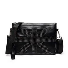 TESU - Studded Clutch