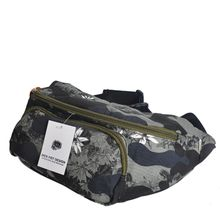 Ohkkage - Camouflage Belt Bag