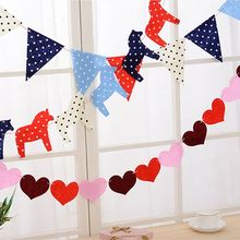Homey House - Decorative Bunting