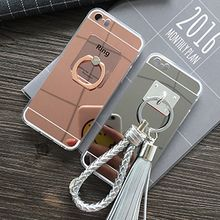 Casei Colour - Mirror Case for iPhone 5 / 6 / 6 Plus