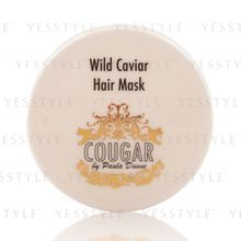 Cougar Beauty Products - Cougar Wild Caviar Hair Mask