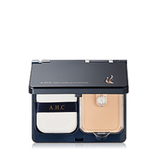A.H.C - Ideal Ampoule Foundation SPF50+ PA+++ (#21 Light Beige)