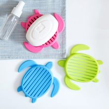 Home Simply - Tortoise Soap Case
