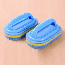 SunShine - Bathroom Cleaning Sponge Brush