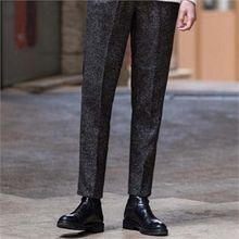 STYLEMAN - Band-Waist Pants