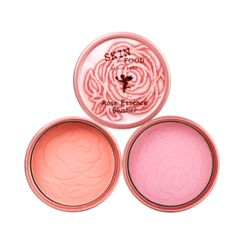 Skinfood - Rose Essence Blusher 6g