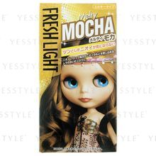 Schwarzkopf - Fresh Light Milky Hair Color (Melty Mocha)