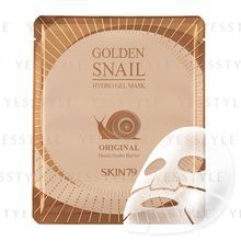 SKIN79 - Golden Snail Hydro Gel Mask Original (Moisturizing)