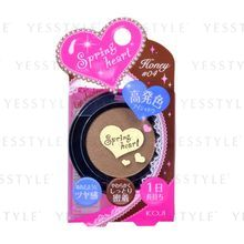 Koji - Spring Heart Eyeshadow (#04 Honey)