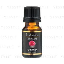 Fernanda - Fragrance Aroma Oil Pink Euphoria (Bergamot,Raspberry and Apple)