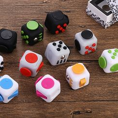 Home Simply - Stress Relief Toy: Fidget Dice