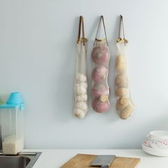 Yulu - Vegetable Hanging Organizer