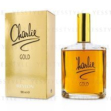 Revlon - Charlie Gold Eau De Toilette Spray