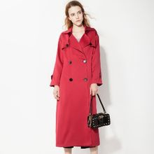 Halona - Trench Coat