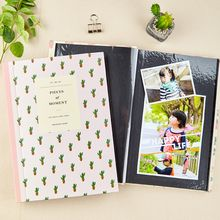 Show Home - Printed Adhesive Photo Album (M)