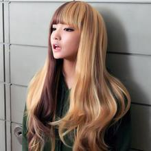 GABALMANIA - Long Full Wig - Gradient Wavy
