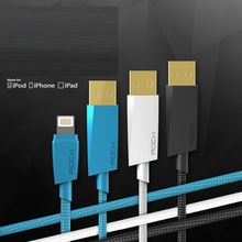 RERIS - Lightning to USB Cable