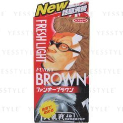 Schwarzkopf - Men's Fresh Light Hair Color (Funky Brown)