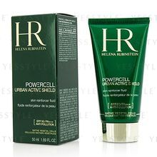 Helena Rubinstein 赫莲娜 - Powercell Urban Active Shield Skin Reinforcer Fluid SPF 30 PA+++ Anti Pollution (All Skin Types)
