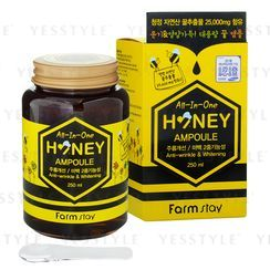 Farm Stay - All-In-One Honey Ampoule (Anti-Wrinkle and Whitening)