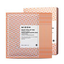 MIZON - Enjoy Vital-Up Time Firming Mask Set (10pcs)