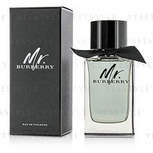 Burberry - Mr. Burberry Eau De Toilette Spray