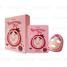 SKIN79 - Fruit Mask - Pomegranate Girl