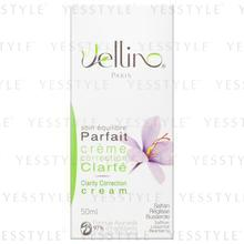 Vellino - Clarity Correction Cream (Saffron Liquorice Beaberry)