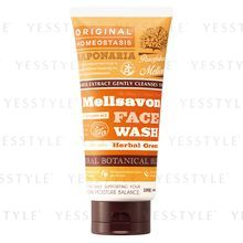 Mellsavon - Face Wash Herbal Green