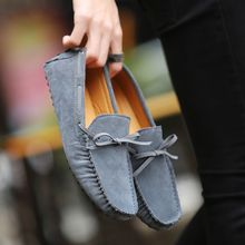 Hipsteria - Genuine Leather Loafers