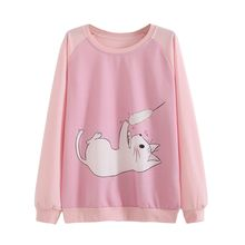 Maymaylu Dreams - Cat Printed Tee