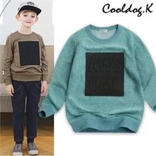 WALTON kids - Color-Block Sweatshirt