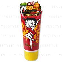 brilliant colors - MT Body Care Betty Boop Body Hot Massage