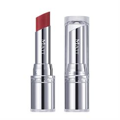 Missha - M Matte Lip Rouge SPF17 (#MBR01 Maple Latte)