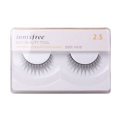 Innisfree - Natural Volume Eyelash 1 Set - Tidy Look