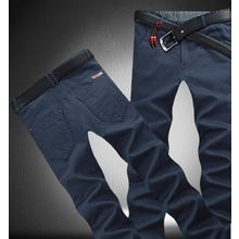 Consto - Straight Fit Pants