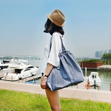 BABOSARANG - Foldable Lightweight Shopper Bag