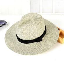 Eva Fashion - Straw Hat